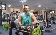Antrenament pentru masa musculara