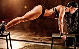 Crezi ca poti face fata  unui astfel de antrenament?